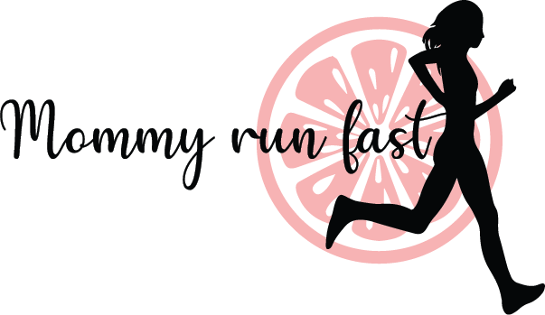 Mommy Runs Fast